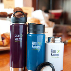 Modern Food Containers And Storage by Klean Kanteen