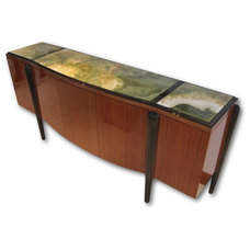 Eclectic Buffets And Sideboards by Arquitek inc.
