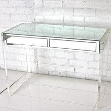 Modern Desks by Room Service