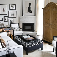 Eclectic  inspiration