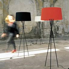 Modern Floor Lamps by 2Modern
