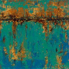 Contemporary Artwork by The Art Menu