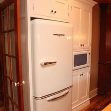 Traditional Refrigerators And Freezers by Elmira Stove Works