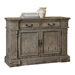 Ambella Home - New Ambella Home Chest Christol French - Product Details