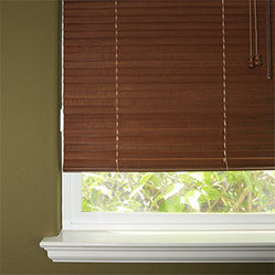 Blindsgalore QuickShip 1-inch Wood Blind