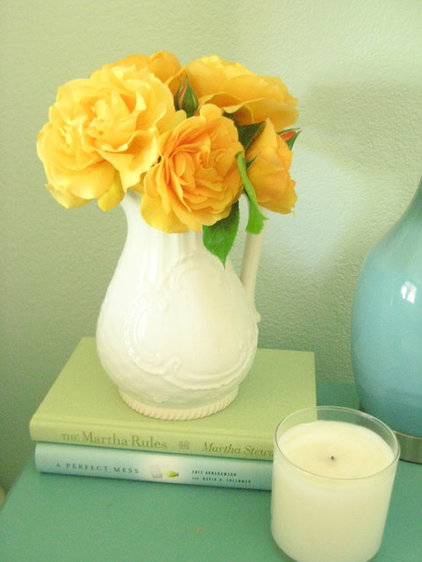 Eclectic  by Story & Space - Interior Design and Color Guidance
