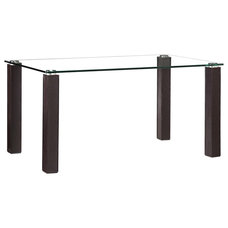 Contemporary Dining Tables by Euro Style Lighting