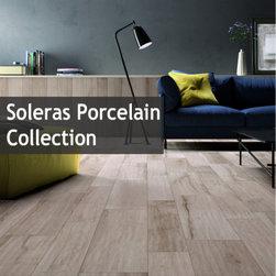 ABK Soleras Wood Look Porcelain -