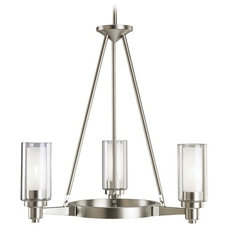 Chandeliers by Destination Lighting