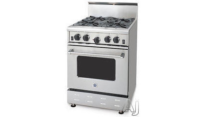 Gas Ranges And Electric Ranges by AJ Madison