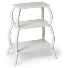Contemporary Side Tables And Accent Tables by Serena & Lily