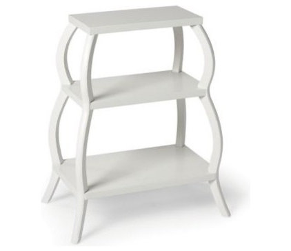 Contemporary Side Tables And End Tables by Serena & Lily