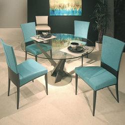 Crystal / Carina Chair -