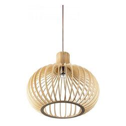 ParrotUncle - Modern Style Wooden Lantern Pendant Lighting For Living Room - Modern Style Wooden Lantern Pendant Lighting For Living Room