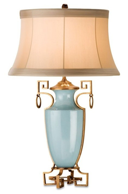 Traditional Table Lamps by The Southern Home