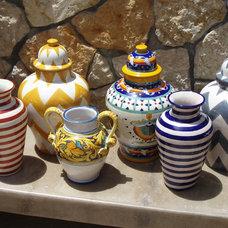 Mediterranean  by Emilia Ceramics