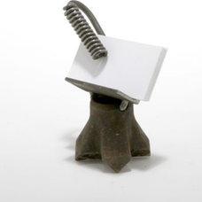 Eclectic Desk Accessories by sugarpost.com