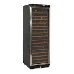 "Avanti - Avanti 24"" Wide 160 Bottle Wine Cooler - Large Capacity