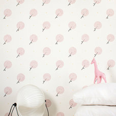 contemporary wallpaper by Bartsch
