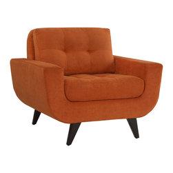 Lazar Industries - Ava Arm Chair - Ava Arm Chair by Lazar Industries in Luscious Hacienda