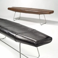 Modern Indoor Benches by YLiving.com