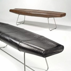 Modloft | Carey Bench
