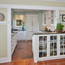 Traditional Kitchen by Kitchen and Bath Experts