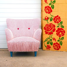 Armchairs And Accent Chairs by Vintage Renewal