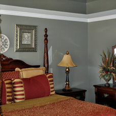 Traditional  by Flawless Painting