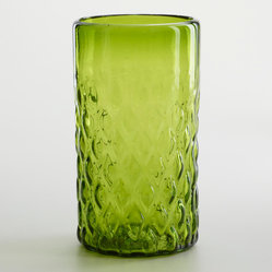 Green Maya Recycled Tumblers