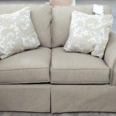 Loveseats by Barnett Furniture