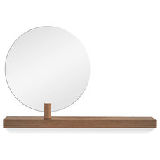 Modern Makeup Mirrors by Blu Dot