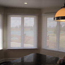 Contemporary Window Blinds by Bellagio Window Fashions
