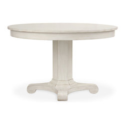 Drake Round Dining Table
