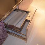 Modern and Traditional Italian Kitchen Cabinets - Showroom - EVAA International