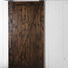 Modern Windows And Doors by Rustica Hardware