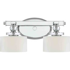 Contemporary Bathroom Vanity Lighting by Littman Bros Lighting