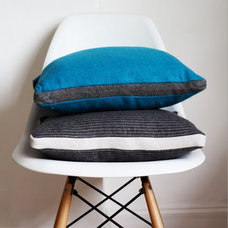 Modern Pillows by Our WorkShop
