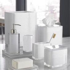 Modern Bathroom Accessories by Hayneedle