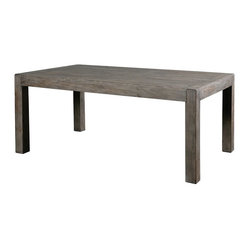 Parsons Dining Table 71
