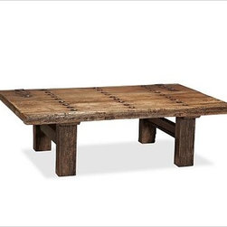 Wood Rectangular Coffee Table Coffee Tables Find Coffee And Cocktail Tables Online