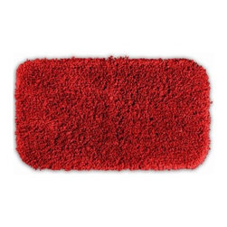 Serendipity Bath Rug - Nobody said the bathroom has to be boring - give it a little style with the Serendipity Bath Rug. This super soft bath rug is available in a variety of gorgeous colors, perfect for any bathroom. The colorfast design and ultra durable construction will keep your bath beautiful for years.About Garland SalesEstablished in 1974, Garland Sales, Inc. has grown as a leading manufacturer and supplier of a wide range of fashionable, tufted area rugs and decorator bath rugs. Operating in the heart of the carpet manufacturing industry in Dalton, GA, Garland Sales, Inc. continues to expand its product line through innovative product development and milestone merchandising techniques. Offered in a wide array of yarns, patterns, colors, weights, and backings, their products are sought after throughout the country. The colorfast designs, quality construction, and lasting beauty of a Garland Sales rug is a look and feel you'll love in your bathroom for years.