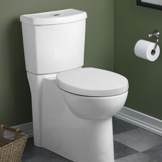 modern toilets by Build.com
