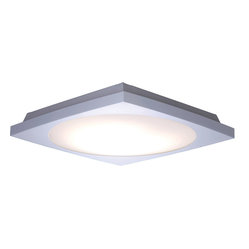 Anglex 2-Light Flush Mount