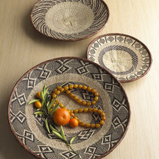 Traditional Serving Utensils by Horchow