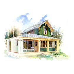 House Plan 479-9 -