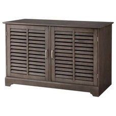 Traditional Media Storage by Target