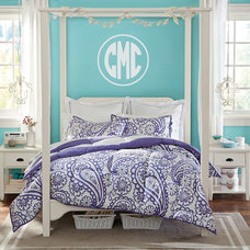 Contemporary Wall Decals by PBteen