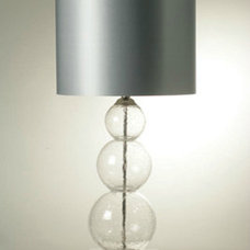 Modern Table Lamps by Porta Romana