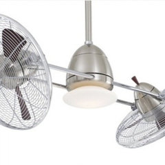 ceiling fans by Lighting by Lux